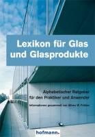 cover_Lexikon_für_Glas_und_Glasprodukte