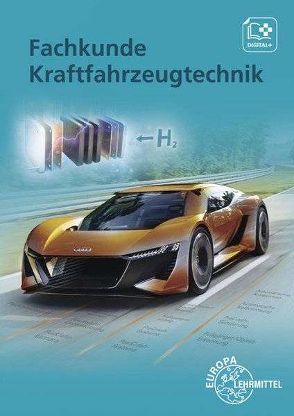 cover_Fachkunde_Kraftfahrzeugtechnik
