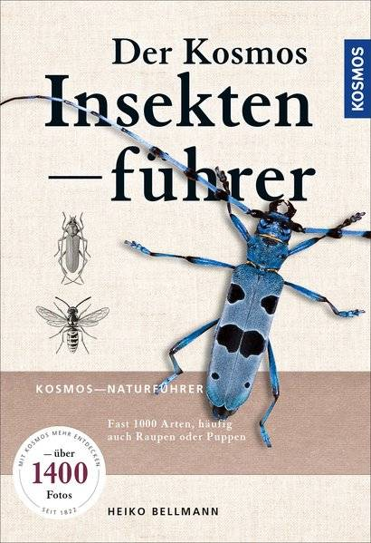 cover_Der_KOSMOS_Insektenführer
