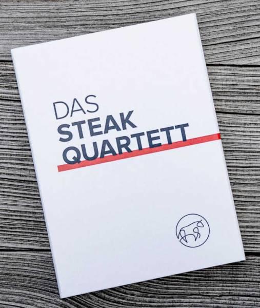 Steak Quartett
