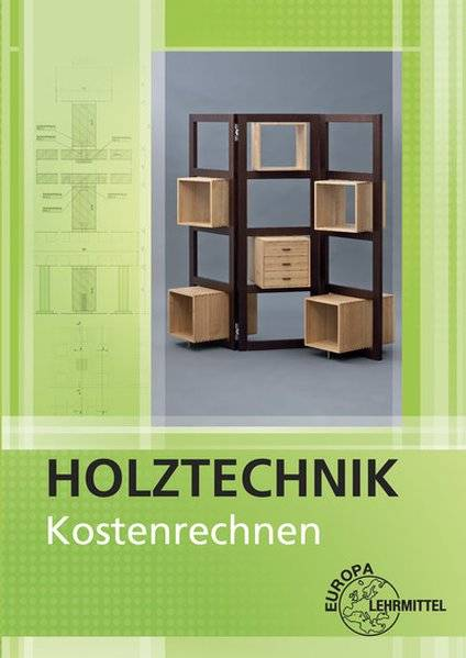 cover_Kostenrechnen_Holztechnik