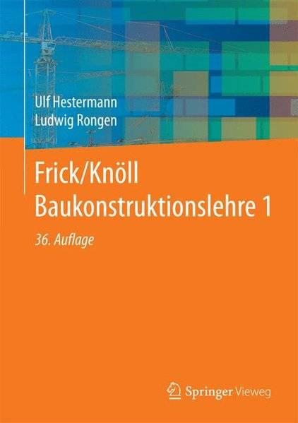 cover_Frick/Knöll_Baukonstruktionslehre_1