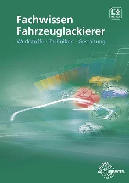 cover_Fachwissen_Fahrzeuglackierer