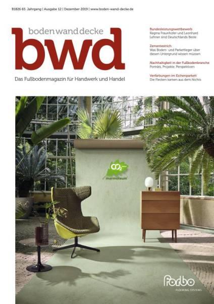 Cover bwd 12/2019 digital