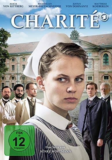 Charité Staffel 1