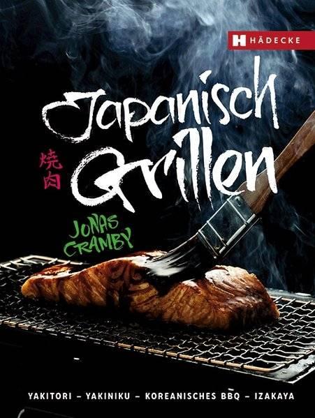 cover_Japanisch_Grillen