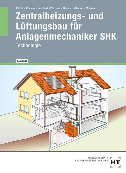 cover_Zentralheizungs-_und_Lüftungsbau_für_Anlagenmechaniker_SHK