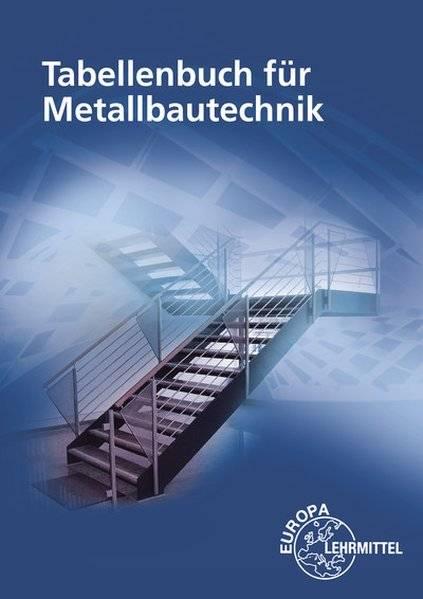 cover_Tabellenbuch_für_Metallbautechnik