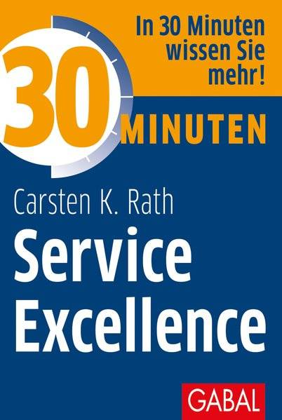 cover_30_Minuten_Service_Excellence