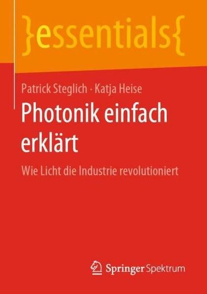 cover_Photonik_einfach_erklärt