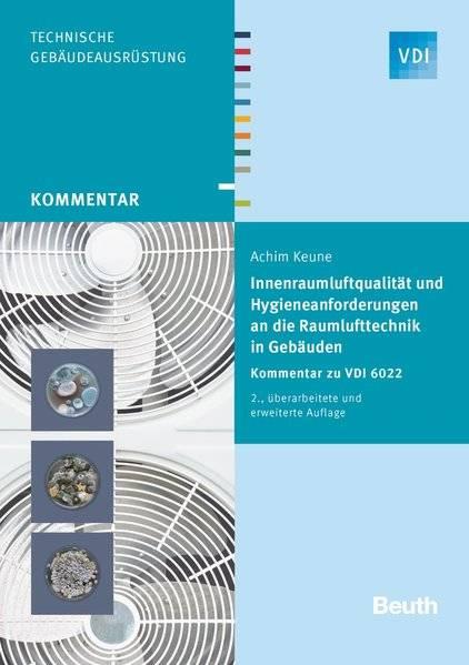 cover_Innenraumluftqualität_und_Hygieneanforderungen_an_die_Raumlufttechnik_in_Gebäuden