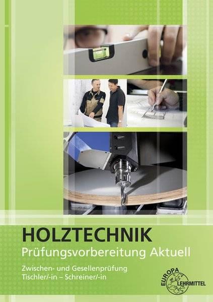 cover_Prüfungsvorbereitung_aktuell_-_Holztechnik