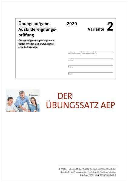 cover_Die_Übungssätze_Ausbildereignungsprüfung_Variante_2