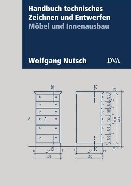 cover_Handbuch_technisches_Zeichnen_und_Entwerfen