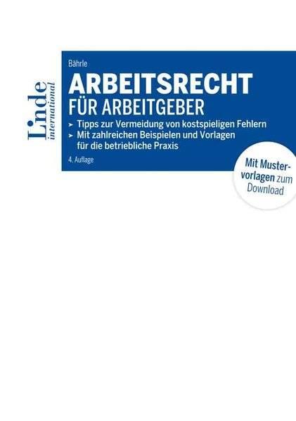 cover_Arbeitsrecht_für_Arbeitgeber