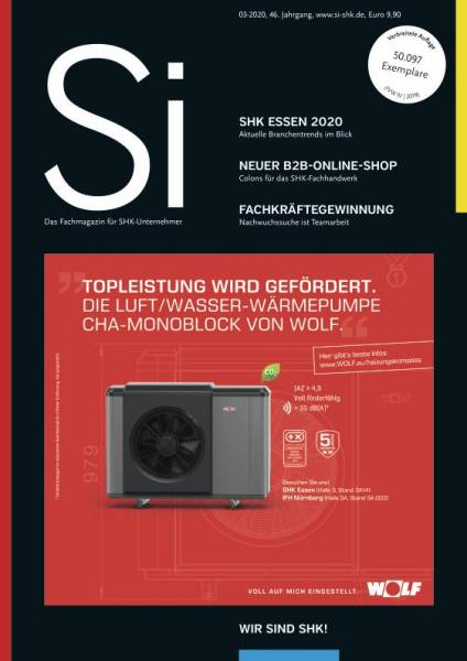 Cover Si 3/2020