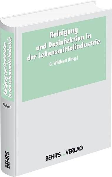 cover_Reinigung_und_Desinfektion_in_der_Lebensmittelindustrie