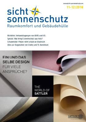 cover_sicht-sonnenschutz_11-12/2018
