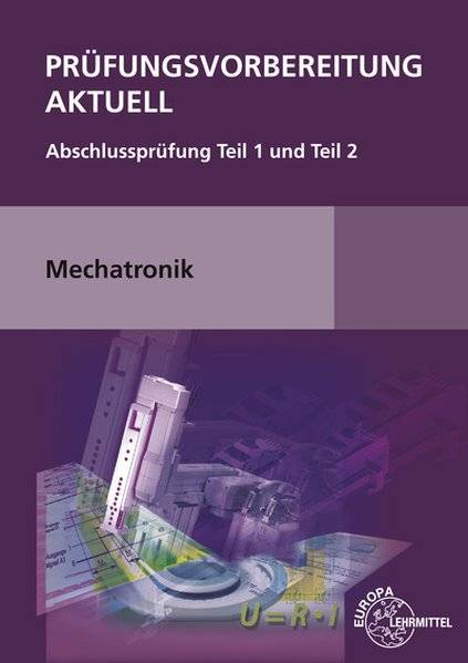 cover_Prüfungsvorbereitung_aktuell_Mechatronik