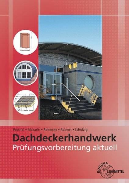 cover_Prüfungsvorbereitung_aktuell_-_Dachdeckerhandwerk