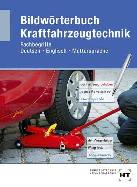 cover_Bildwörterbuch_Kraftfahrzeugtechnik