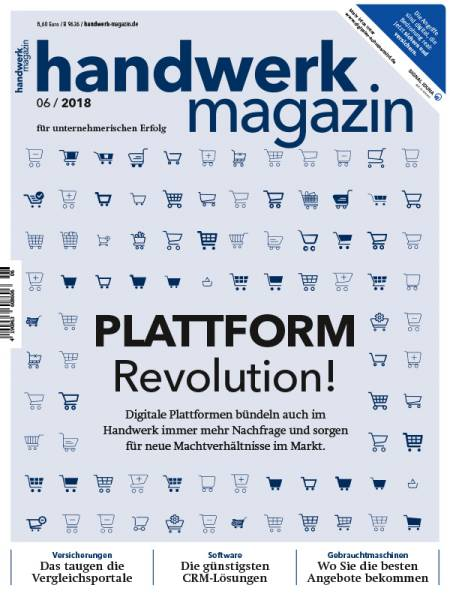cover_handwerk-magazin_6/2018