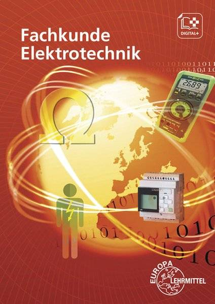 cover_Fachkunde_Elektrotechnik