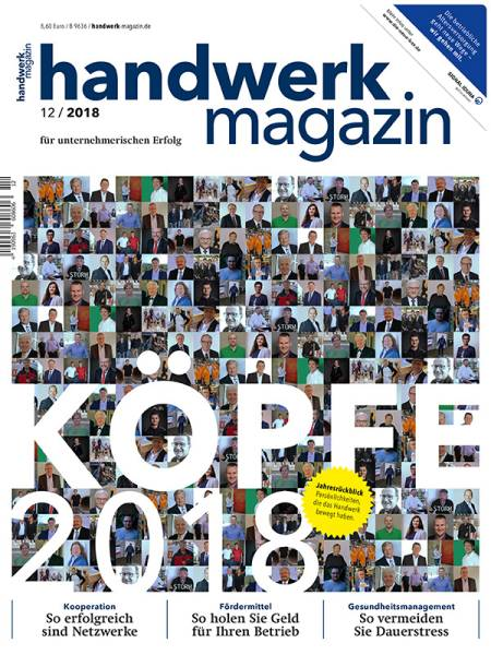 cover_handwerk-magazin_12/2018