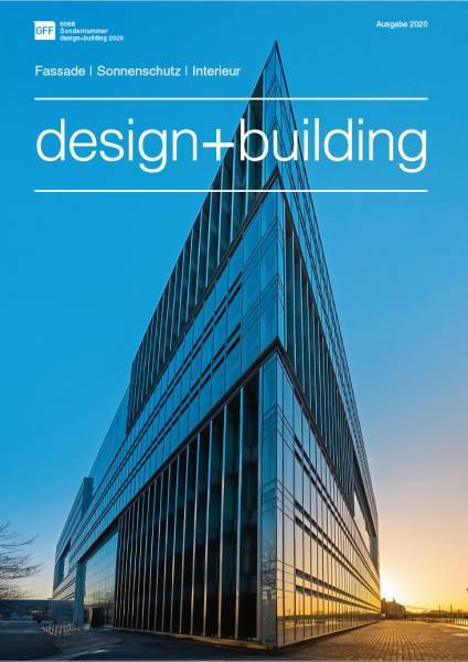 design + building 2020