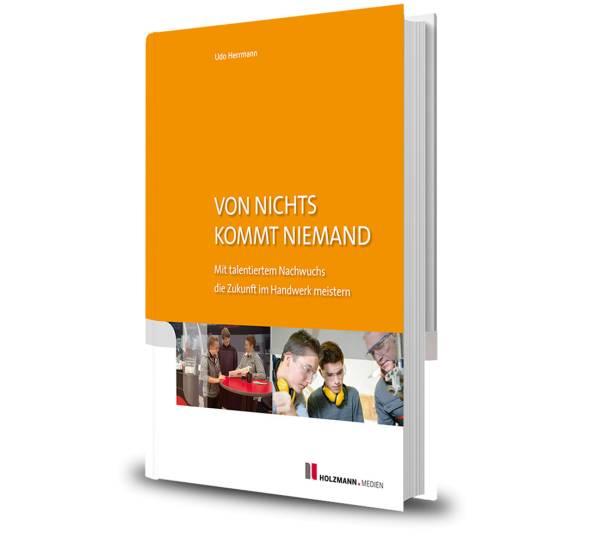 cover_von-nichts-kommt-niemand_udo-herrmann