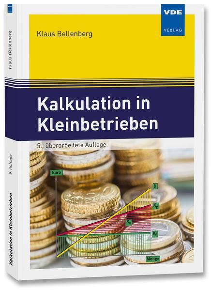 cover_Kalkulation_in_Kleinbetrieben