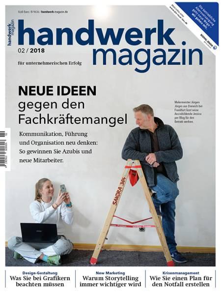 cover_handwerk-magazin_2/2018