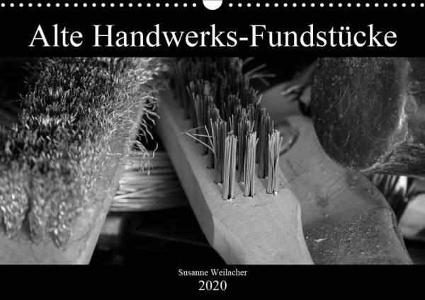 cover_Alte_Handwerks-Fundstücke_(Wandkalender_2020_DIN_A3_quer)