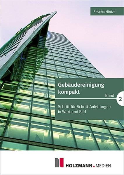 cover_Gebäudereinigung_kompakt_-_Band_2