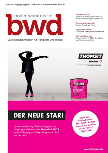 Cover bwd 2/2019